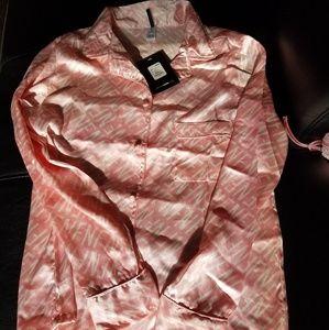 Women fashion nova pajamas brand new size small
